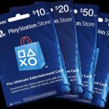 【PS4】北米アカウントへのチャージはSEAGamerMallがお得で超便利!!【2019年版】