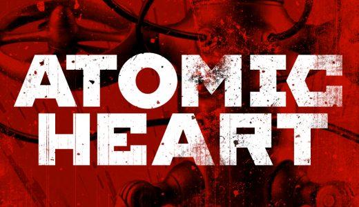 【Atomic Heart】PS4版の予約方法を紹介するよ【アトミックハート】