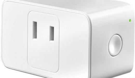 【過充電防止】寝てる時のスマホの充電はスマートプラグが便利で安全!!【iphone,android】